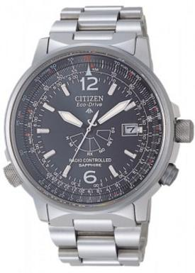 Citizen AS2031-57E, Titanium